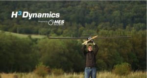 H3 Dynamics has unveiled its hand-launchable Unmanned Aerial Vehicle (UAV) – HYWINGS – that is capable of flying up to ten hours long and can cover 500 kms in a single flight.