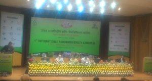ICT, GIS in focus as summit discusses agriculture biodiversity