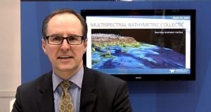 Teledyne Optech GM talks about LiDAR