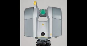 The Trimble TX6 is a cost effective 3D scanning solution