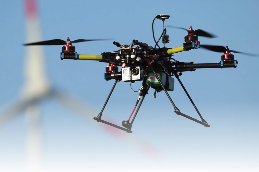 Most promising Drone startups in India: UAVs are here to stay