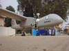 The Defence Research and Development Organisation (DRDO) on Thursday announced a successful maiden flight of TAPAS 201 (RUSTOM – II), a Medium Altitude Long Endurance (MALE) UAV.