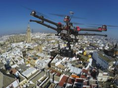 drones for mapping
