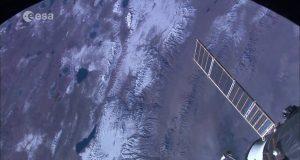 Image Courtsey: ESA