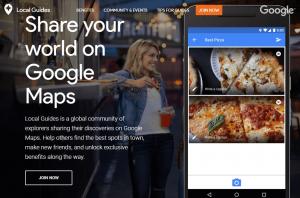 Google Map Maker shutdown for Local Guides
