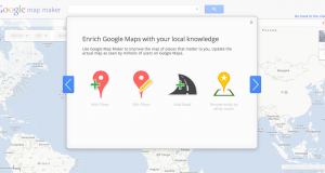 Google Map Maker shutdown for Local Guides