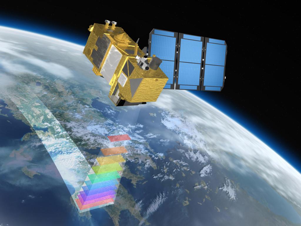 Earth_Remote_Sensing