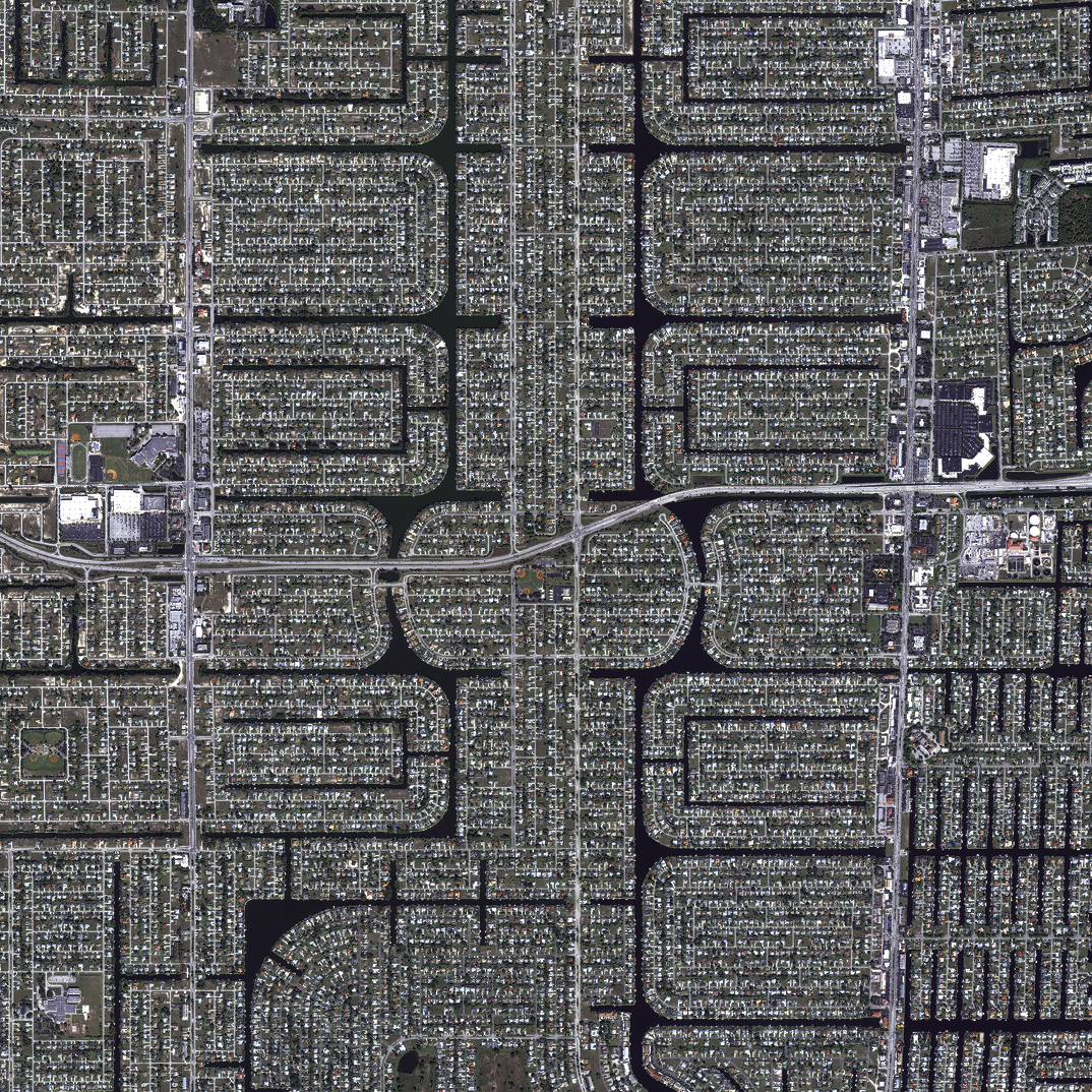 Best Satellite Images Of By DigitalGlobe A Pale Blue Dot - The best satellite maps