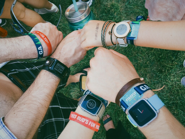 Pebble watch support after Fitbit takeover