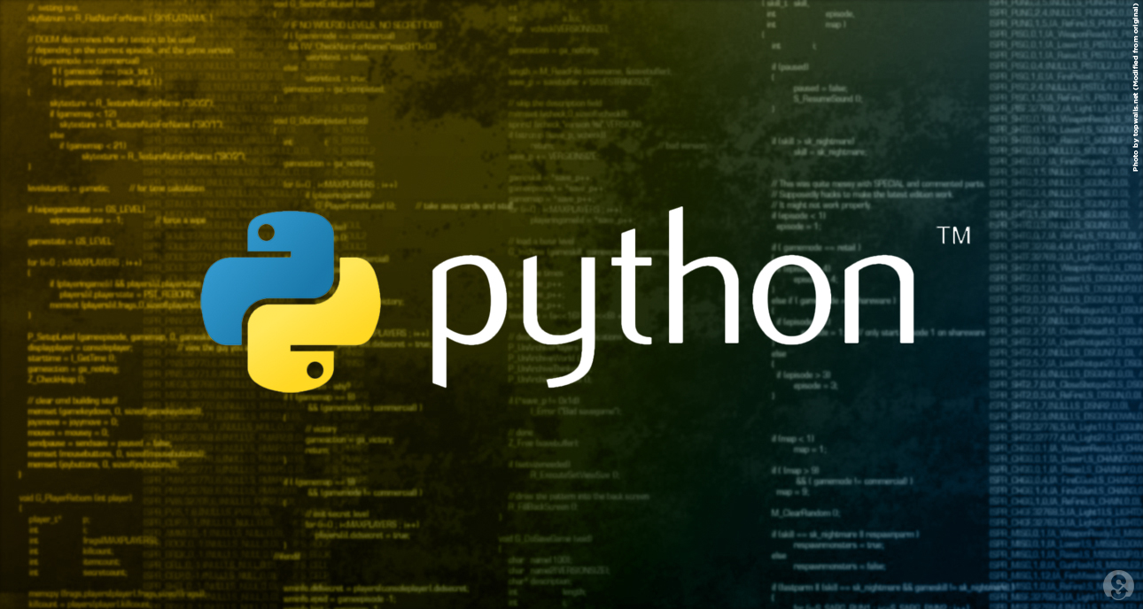 how to create a website with python
