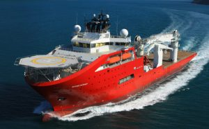 Fugro has been awarded a five-year survey contract by the United States Army Corps of Engineers (USACE).