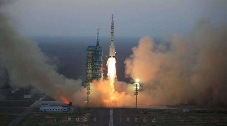 China_launches_remote_sensing_satellites