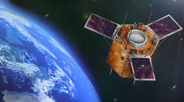 Turkey's high-resolution national discovery satellite Göktürk-2 has completed its fourth year in orbit.