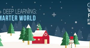 Geospatial World Forum- Holiday Edition