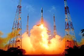 2016- A glorious year for ISRO - Geospatial World