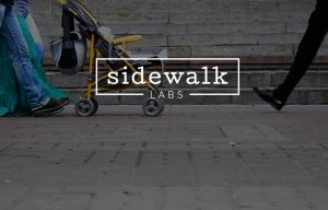 Google Sidewalk Labs smart city plans