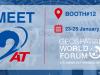21AT at Geospatial World Forum 2017