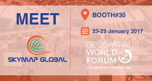 SkyMap Global will be demonstrating the below Image analytics products at GWF2017! Fix an appointment with us!