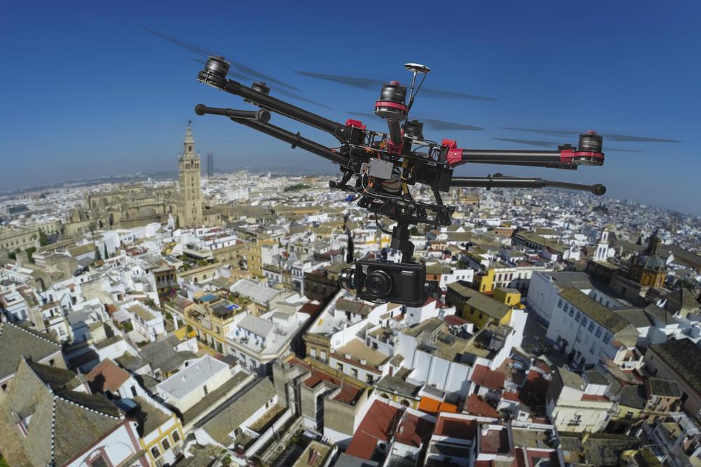 Parrot_drones