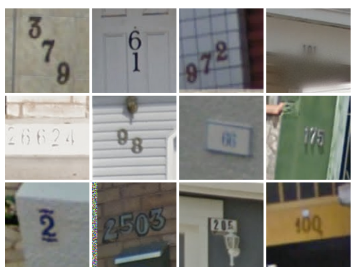 Google can identify and transcribe all the views it has of street numbers in France in less than an hour, thanks to a neural network