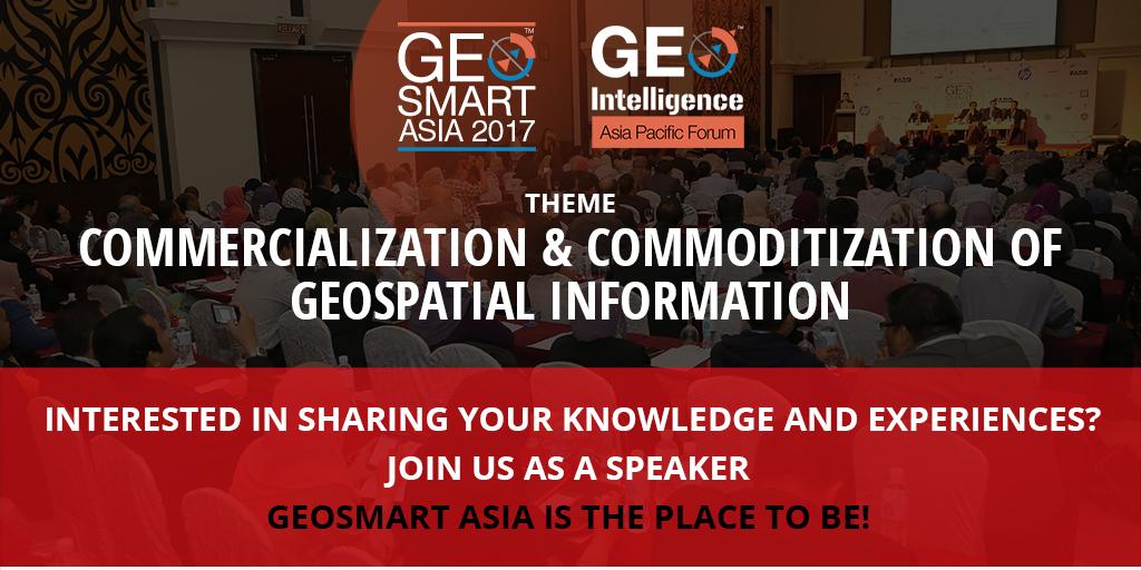 GeoSmart Asia 2017