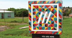 What3words is improving healthcare in South Africa