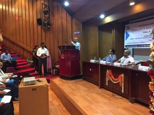 State Spatial Data Infrastructures in India - Challenges and Recommendations