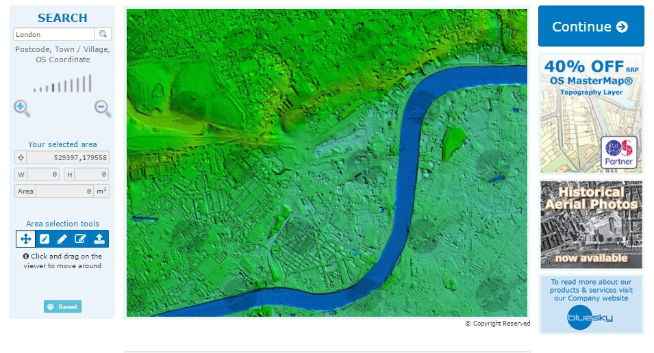 lidar-view-of-london-city