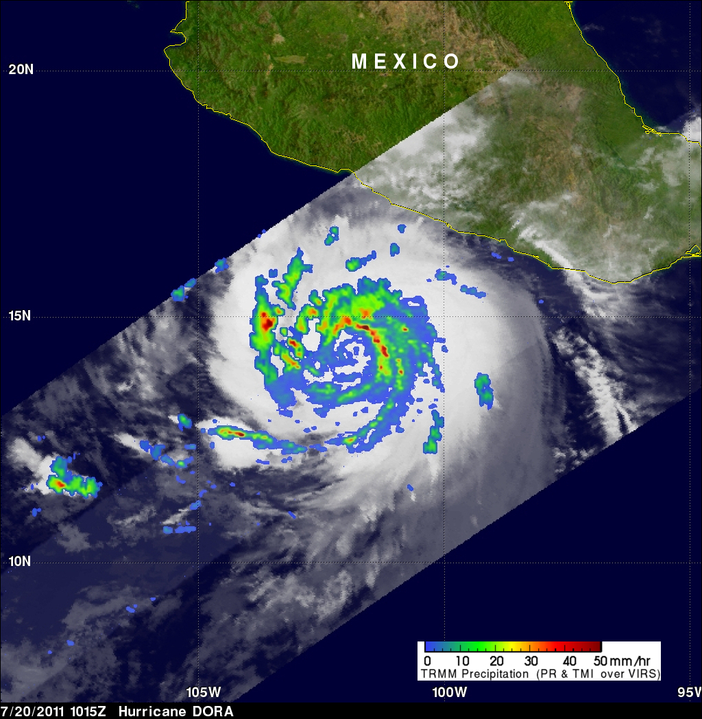 graphical-satellite-imagery-of-gpm-satellite