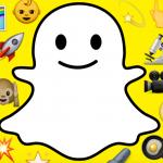 Snapchat. Courtesy: The Daily Dot