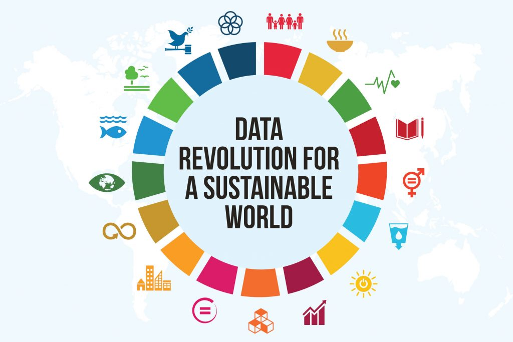 why is data revolution for sustainable development critical