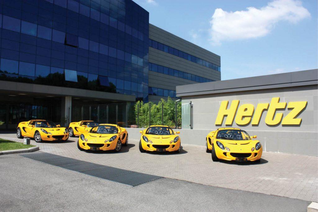 Hertz's