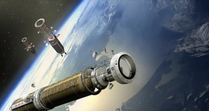 UK Bill space commercialization