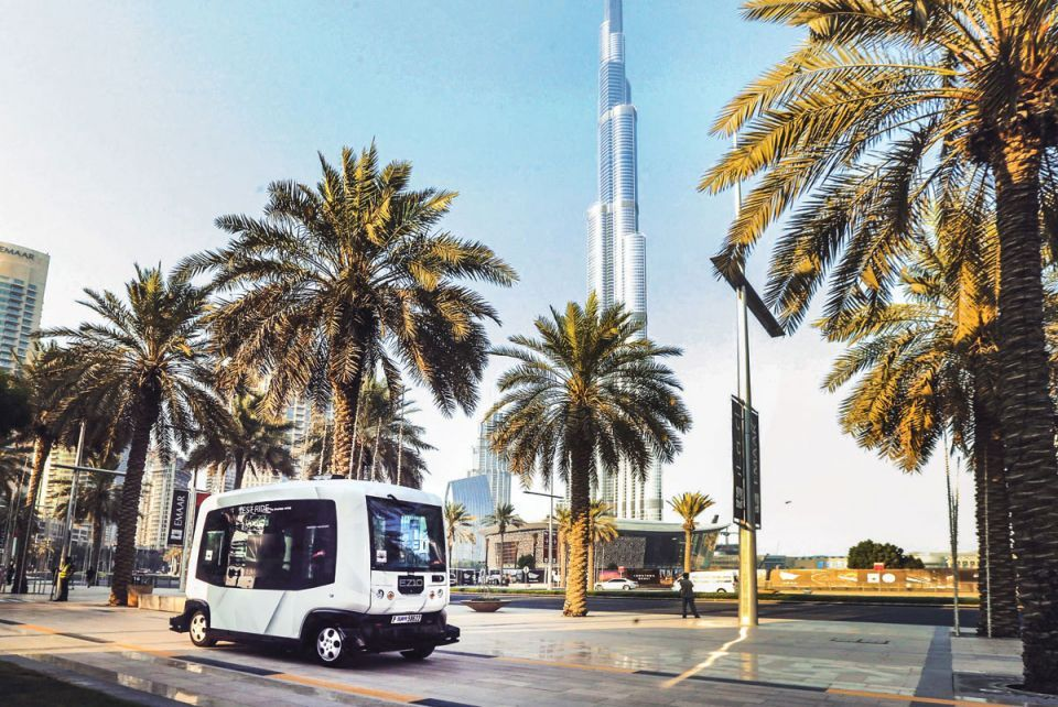 dubai-rta-planning-to-test-vehicle-to-infrastructure-technology-by-next-year