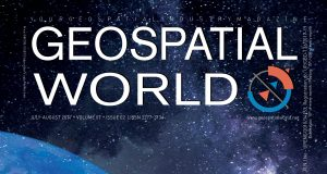 Geospatial World July - August 2017