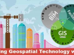 integration of geospatial and AEC