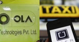 Ola-Uber Pool services