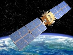 commercial remote sensing satellite
