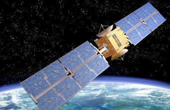 commercial remote sensing satellite