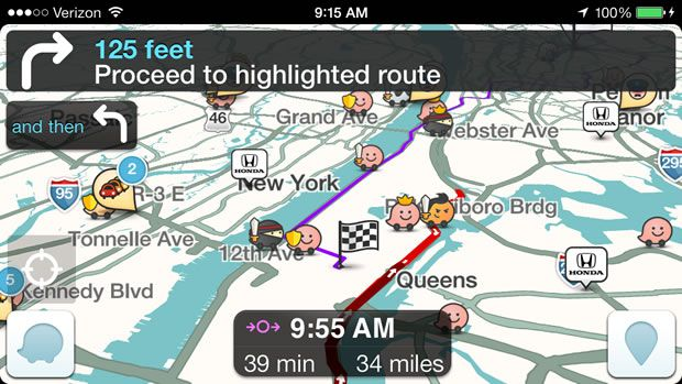 waze-releases-in-app-voice-recorder-feature-for-iOS