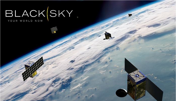 BlackSky gets contract to develop geospatial intelligence broker platform for Air Force Research Lab