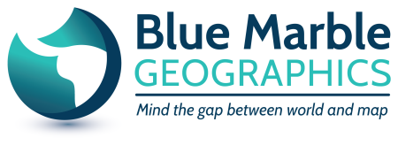 Blue Marble to offer Global Mapper certification training