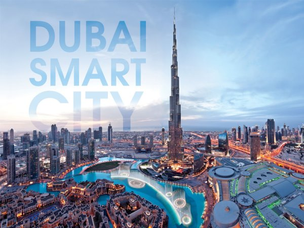 Esri to provide ArcGIS to Smart Dubai