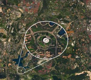 National Geospatial Master Plan