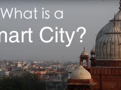Smart city