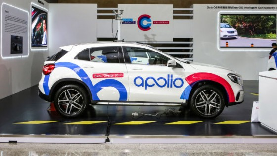 Baidu to lead autonomous car revolution with Apollo project