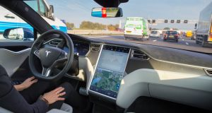 driverless car bill
