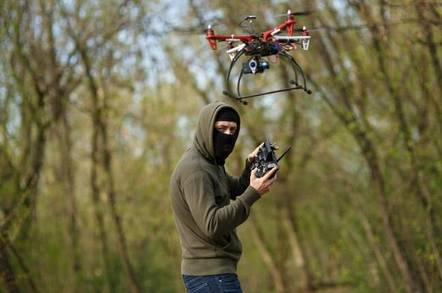 US Army banishes DJI drones