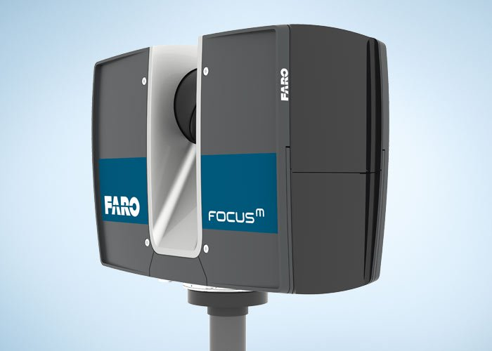 faro unveils focuss 70 laser scanner in market. Black Bedroom Furniture Sets. Home Design Ideas