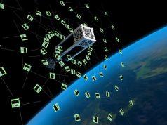 smallest spacecraft